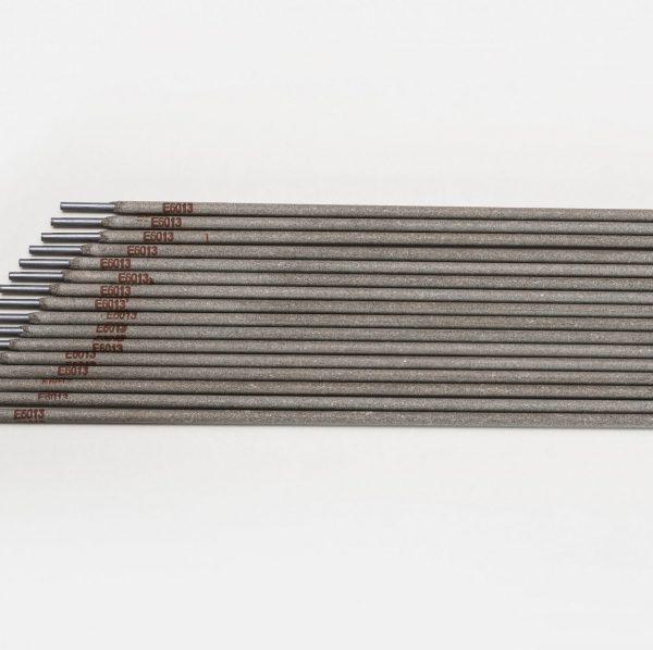 Электроды для ручной дуговой сварки Е6013 (МР-3) 1.6мм 5кг