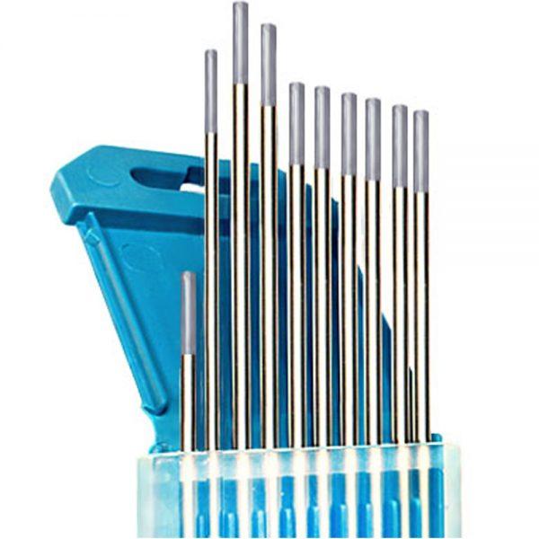 Электроды для аргонодуговой сварки WC20 (Серые) 1.6мм