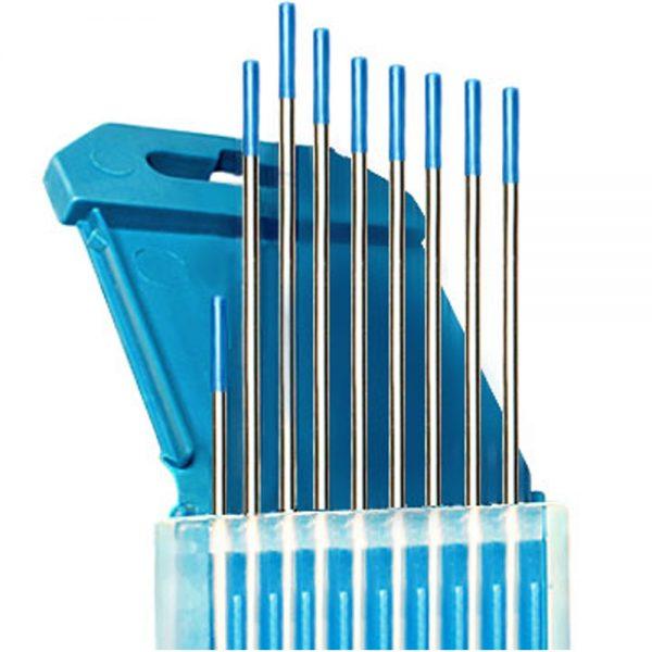 Электроды для аргонодуговой сварки WL20 (Синие) 1.0мм
