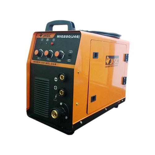 Сварочный аппарат инверторного типа JASIC MIG 250 (J46/N246)