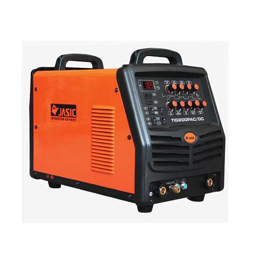 JASIC TIG 200P (W212)