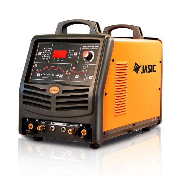 Jasic TIG 200 P AC/DC (E104)