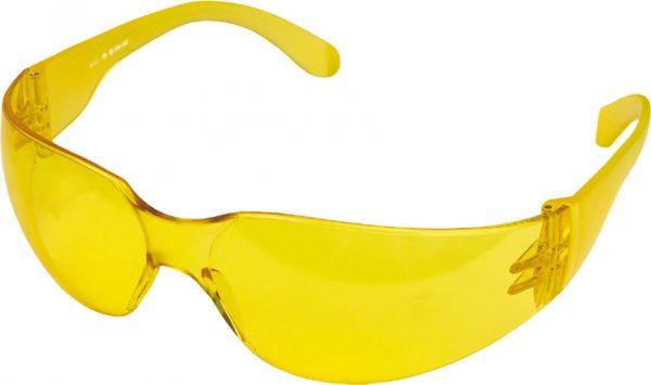 Очки защитные MOST 568, желтые