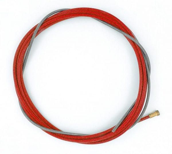 Канал для проволоки д.1,0-1,2мм (5 метров)