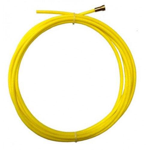 Тефлон для проволоки д.1,2-1,6мм (3 метра)