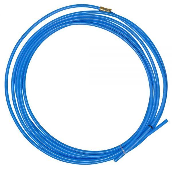 Тефлон для проволоки д.0,8-1,0мм (3 метра)