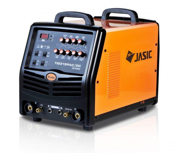 JASIC TIG 315P AC/DC (Е103)