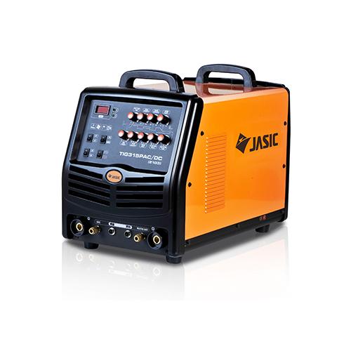Сварочный аппарат инверторного типа JASIC TIG 315P AC/DC (Е103)