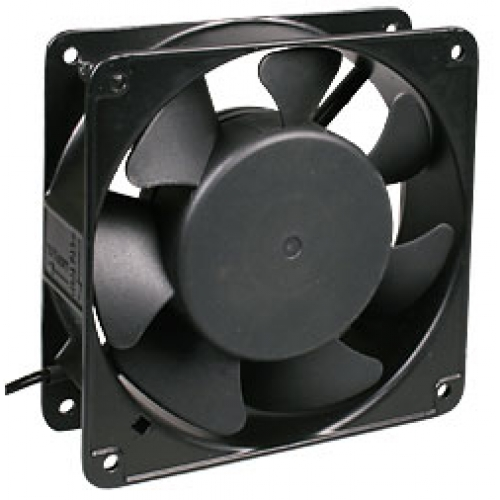 Вентилятор 90х90х25 (220V)