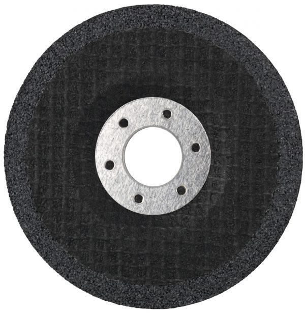 Диск для шлифовки 125х6,0