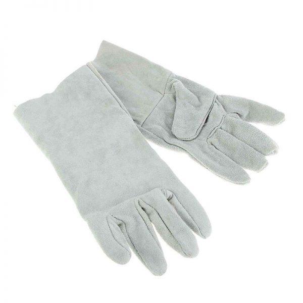 Перчатки сварочные LR570