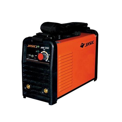 Сварочный аппарат инверторного типа JASIC ARC 200 (Z296)