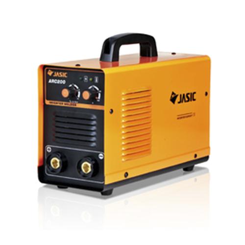 Сварочный аппарат инверторного типа JASIC ARC200 (J76/Z276)