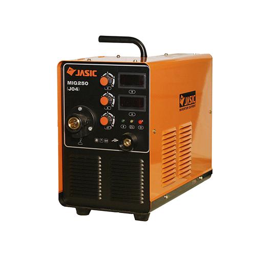 Сварочный аппарат инверторного типа JASIC MIG 250 (J04/N218)