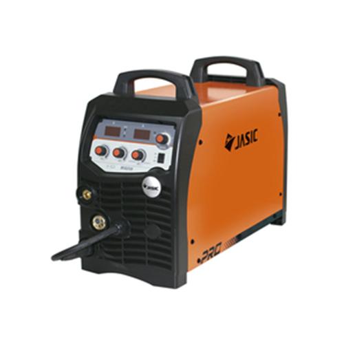 Сварочный аппарат инверторного типа JASIC MIG 250 (N239)